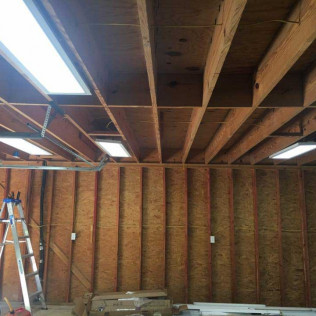 Electrical Remodels